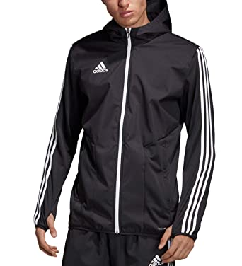 4e9bb11fb adidas Men's Tiro 19 Warm Jacket at Amazon Men's Clothing store: