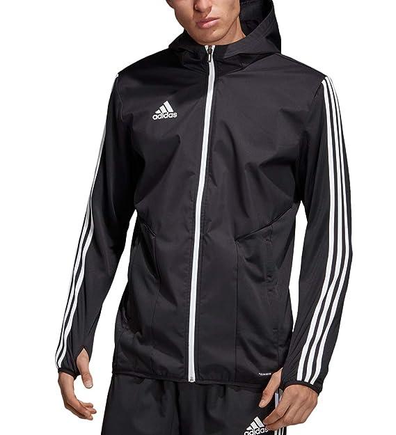 Amazon.com: Adidas Tiro 19 - Chaqueta para hombre: Clothing