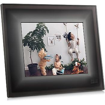 Amazon.com: Aura Frames - Classic, Digital Photo Frame