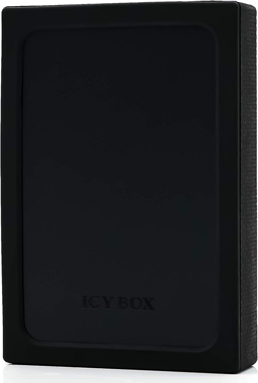 ICY BOX IB-256WP 1.5 TB Externe Festplatte 2.5