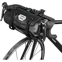 Lixada Fietstas, waterdicht, voor mountainbike, fiets, voorwiel, stuur, panier, met ritssluiting, 3 l, 7 l, verstelbaar…