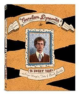 Napoleon Dynamite - 10 sweet years [Blu-ray]