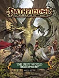 Pathfinder Campaign Setting: The First World, Realm of the Fey