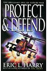 Protect and Defend Hardcover