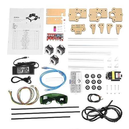 Kit de máquina de Grabado, Kit de Impresora de Talla láser ...