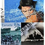 2005 Canada Annual Yearly Canadian Stamp Collection NEW