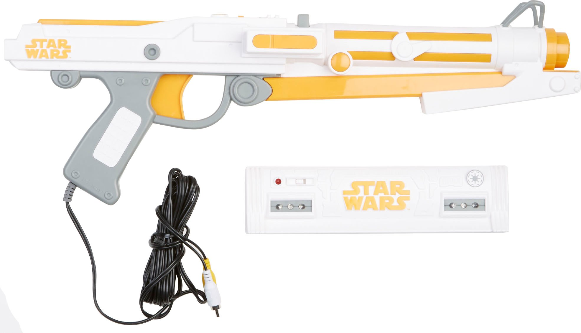 Star Wars Clone Trooper Plug and Play Video Game