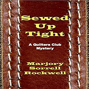 Sewed Up Tight Audiobook