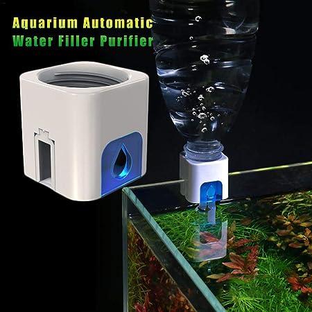 Hook.s Acuario automático, purificador de llenado de Agua, Tanque ...