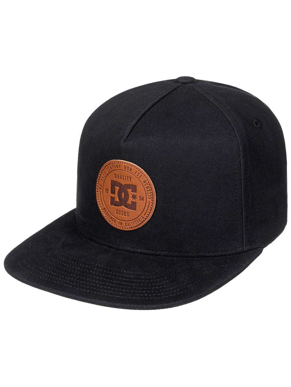 Cappellino Snapback Proceeder DC Shoes Co cappellino baseball cap Taglia unica - blu Dcshoes ADYHA03543-BMK0