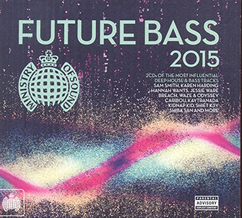 Various Artists - Future Bass 2015 - Zortam Music