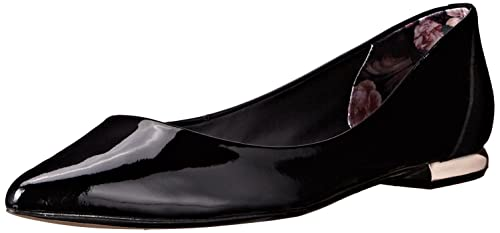 698b858367a5f8 Ted Baker Women s Izlar 2 Ballet Flat  Amazon.ca  Shoes   Handbags