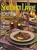 Southern Living Magazine, Vol. 30, No. 1