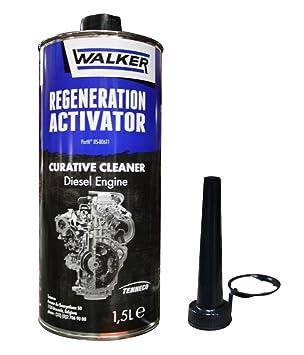 Walker - Activador de régénération para Filtro de partículas (FAP) 80611: Amazon.es: Coche y moto