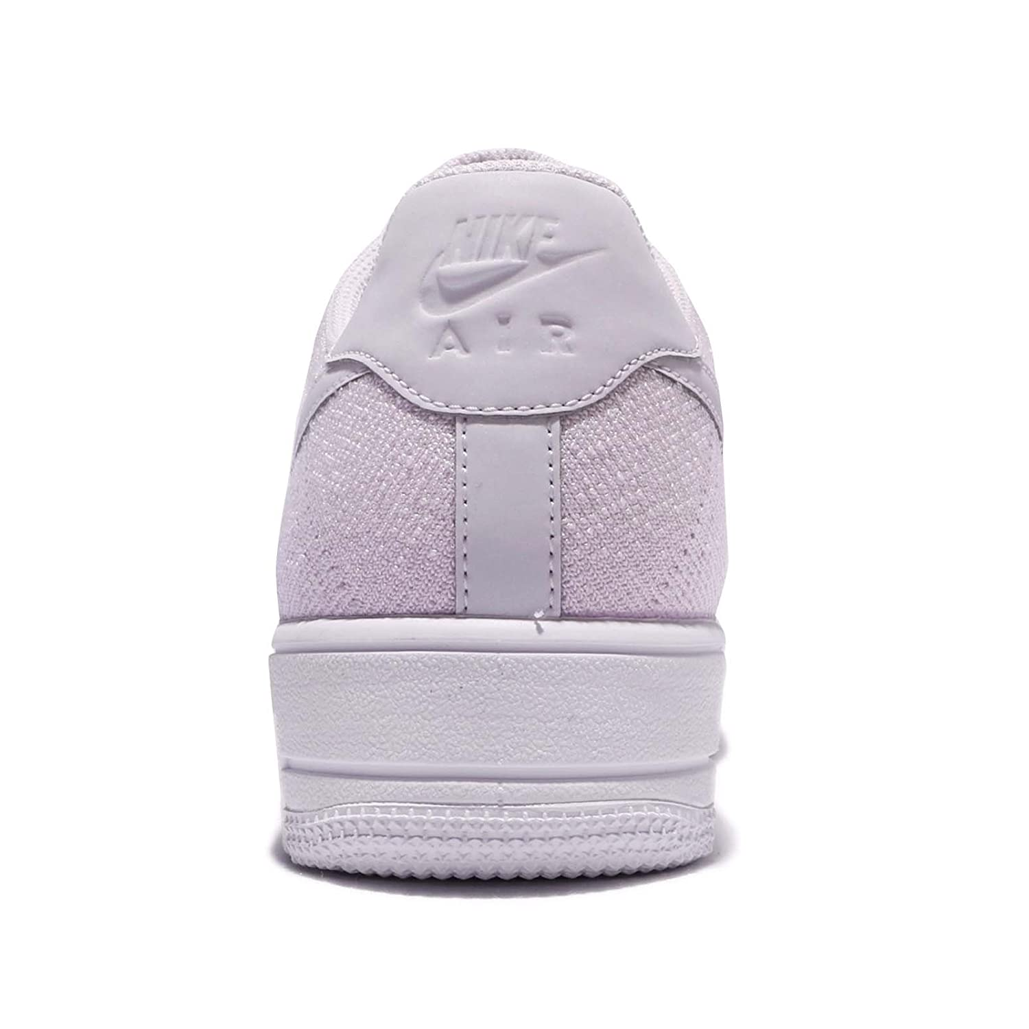9363290eb049 Nike Men s Air Force 1 Ultra Flyknit Low Shoes Light Violet  Buy Online at  Low Prices in India - Amazon.in