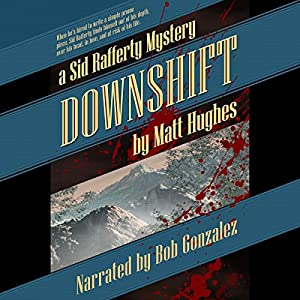 Downshift Audiobook