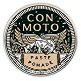 Paste Pomade for Men – Matte Finish – 2 oz Tub – Strong Hold – Styles and Repairs