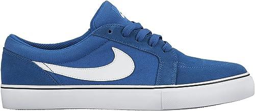 Nike Herren Sb Satire Ii Laufschuhe, Blue (400 Blue), 42 EU