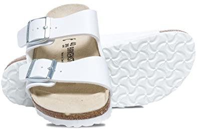 ddb2a198bbe Birkenstock Arizona(TM) 2-Strap Birko-Flor Cork Footbed Sandal