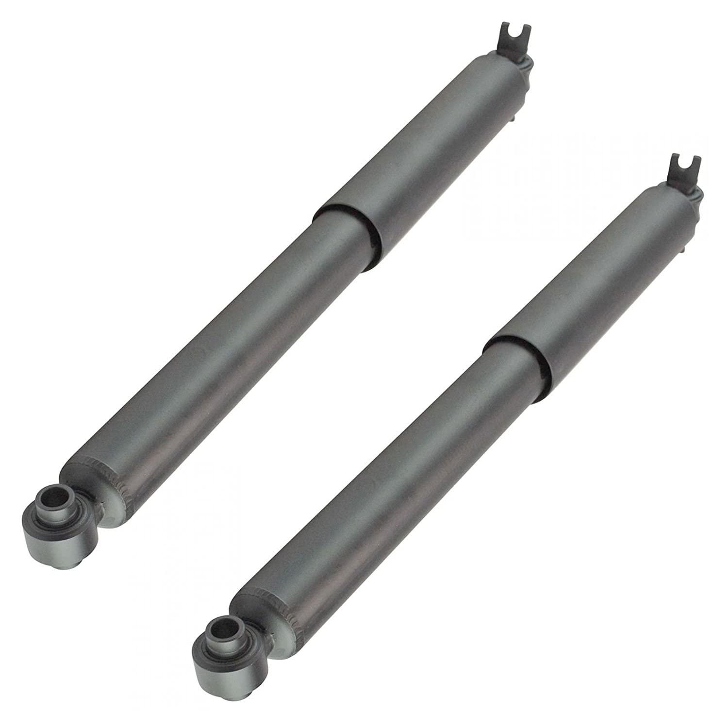 Prime Choice Auto Parts KS1231-1232 Set of 4 Shock Absorbers