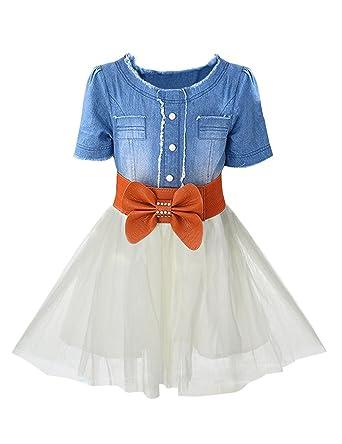 Adorable Summer Dresses for Girls