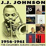 Columbia Albums Collection: 1956-1961(4CD BOX SET)