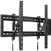 Advanced Full Tilt Extension TV Wall Mount Bracket for Most 50-90 Inch OLED LCD LED Curved Flat TVs-Extends for Max…