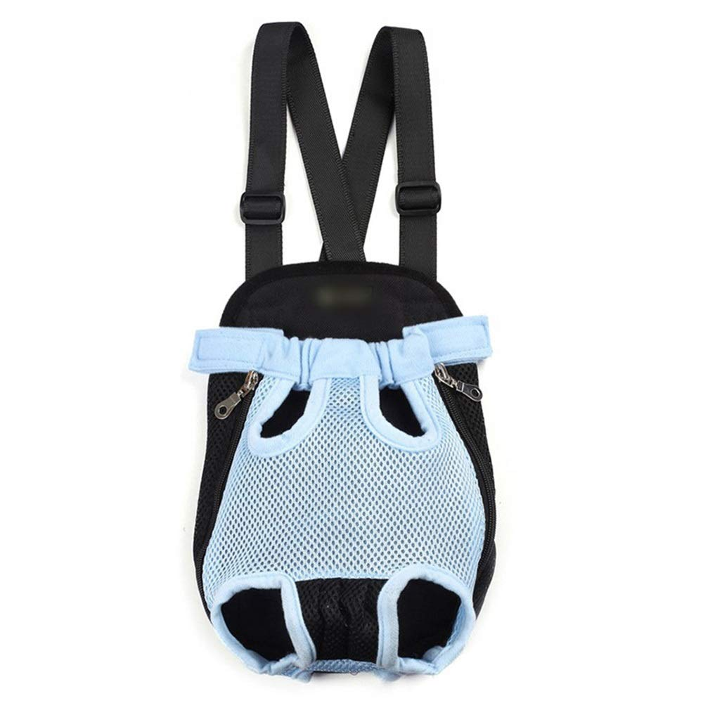 5 Medium 5 Medium Vfdsvbdv Dog Portable Chest Bag Shoulder Bag Outdoor Travel Tourism Pet Supplies (color   5, Size   M)