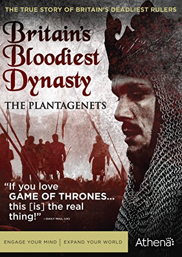 (Britain's Bloodiest Dynasty: The Plantagenets)