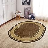 Ottomanson Home Collection Modern Area Rug, 5' x