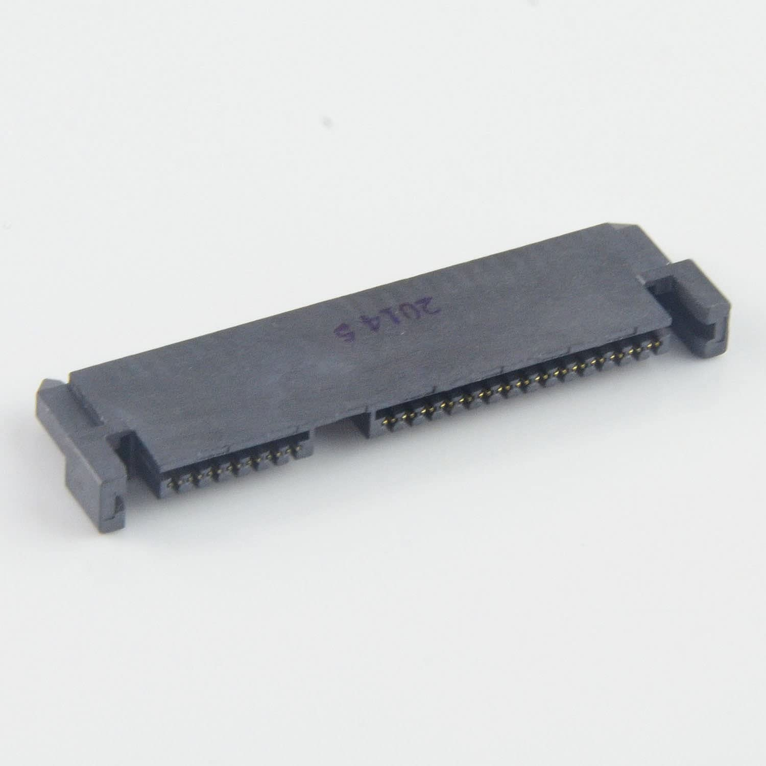 Eathtek Replacement 2.5 SATA Hard Drive Connector Adapter for HP DV2000 series