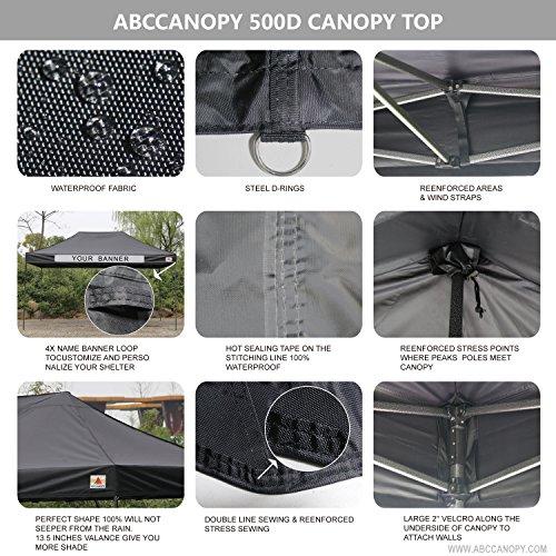 Buy ez up canopy