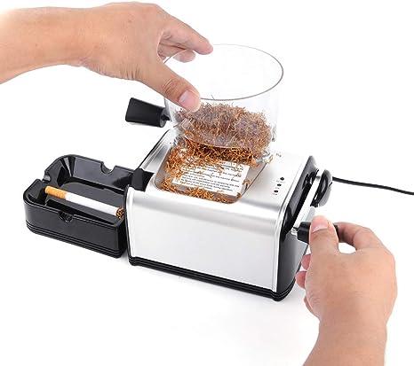 Meilleur outil pour fumeurs Cigarrette Rouleau Auto Machine Automatique Facile Utilisation tabbaco