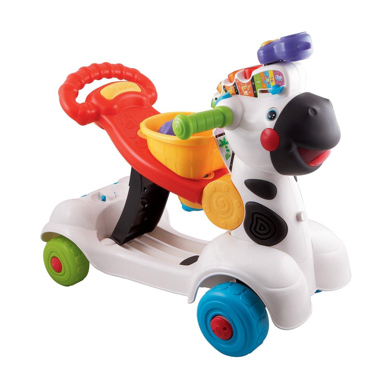 VTech Baby - Trottino Mon Zèbre Rigolo product image