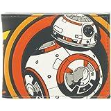 Star Wars VII: The Force Awakens BB-8 Bi-Fold Wallet
