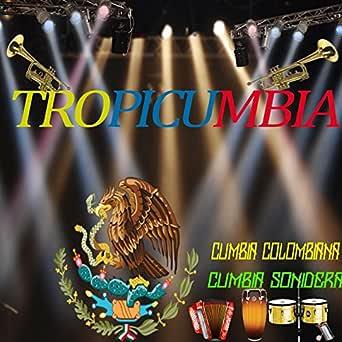Morena de TropiCumbia en Amazon Music - Amazon.es