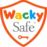 Kids Safe Browser - WackySafe™