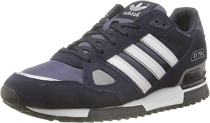 Adidas Originals ZX 750, Zapatillas de Deporte para Hombre: adidas ...