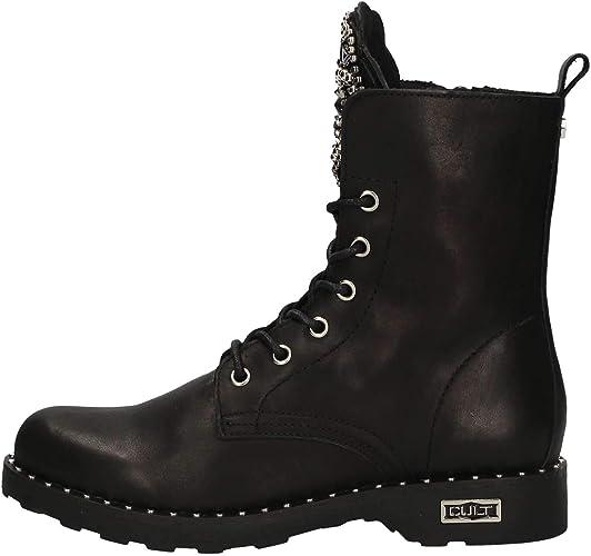 Cult CLE103877 Heavy-Duty Boots Women