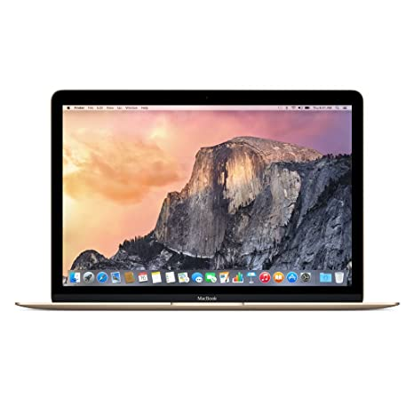 "Apple Macbook - Portátil de 12"" Retina (Intel Core M5 1.2GHz, 8"
