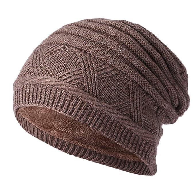 Rcool Beanie Cappello Donna Uomo Berretto Invernali Cappelli E