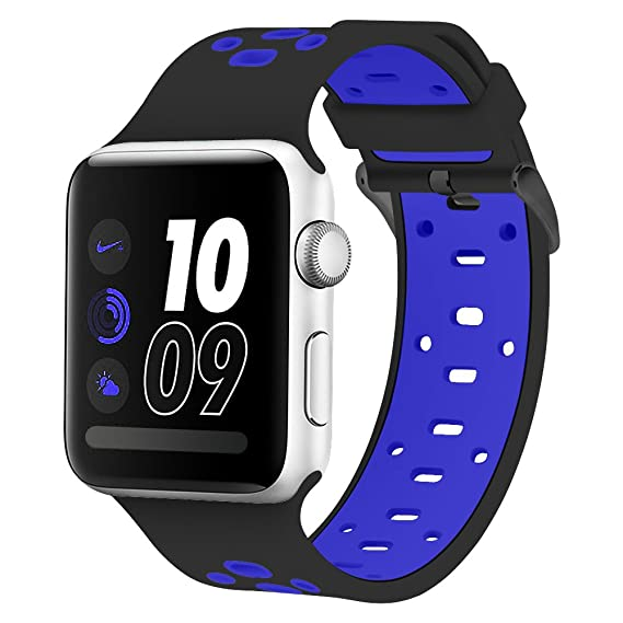 a125263e0afd Amazon.com  Compatible Apple Watch Band 42mm   44mm