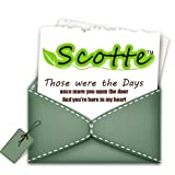 Scotte 5 Pieces Tobacco Pipe Reamer Tool