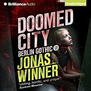 Doomed City Audiobook