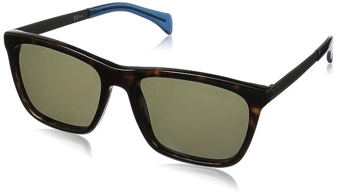 Tommy Hilfiger TH 1435/S A6, Gafas de Sol Unisex-Adulto, Dkhvn
