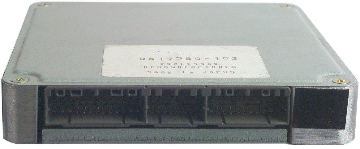 Cardone 72-1612 Remanufactured Import Computer A1 Cardone 721612AAF