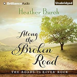 Along the Broken Road Audiobook