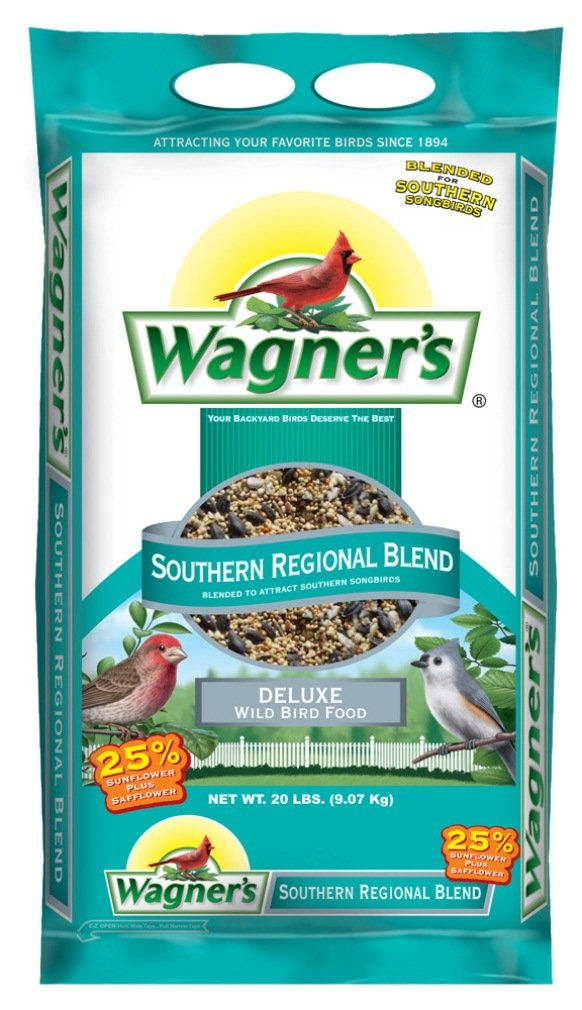 Wagner's 62012 Southern Regional Blend, 20-Pound Bag by Wagner's