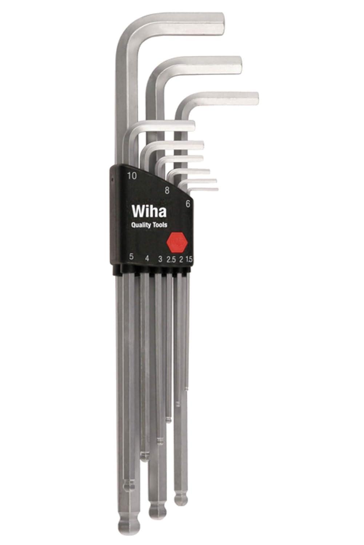 7049XH1050 Envase de 5 Ud WIHA 32490 Punta Professional 7049XENO SL//PH1 x 50 mm Ref