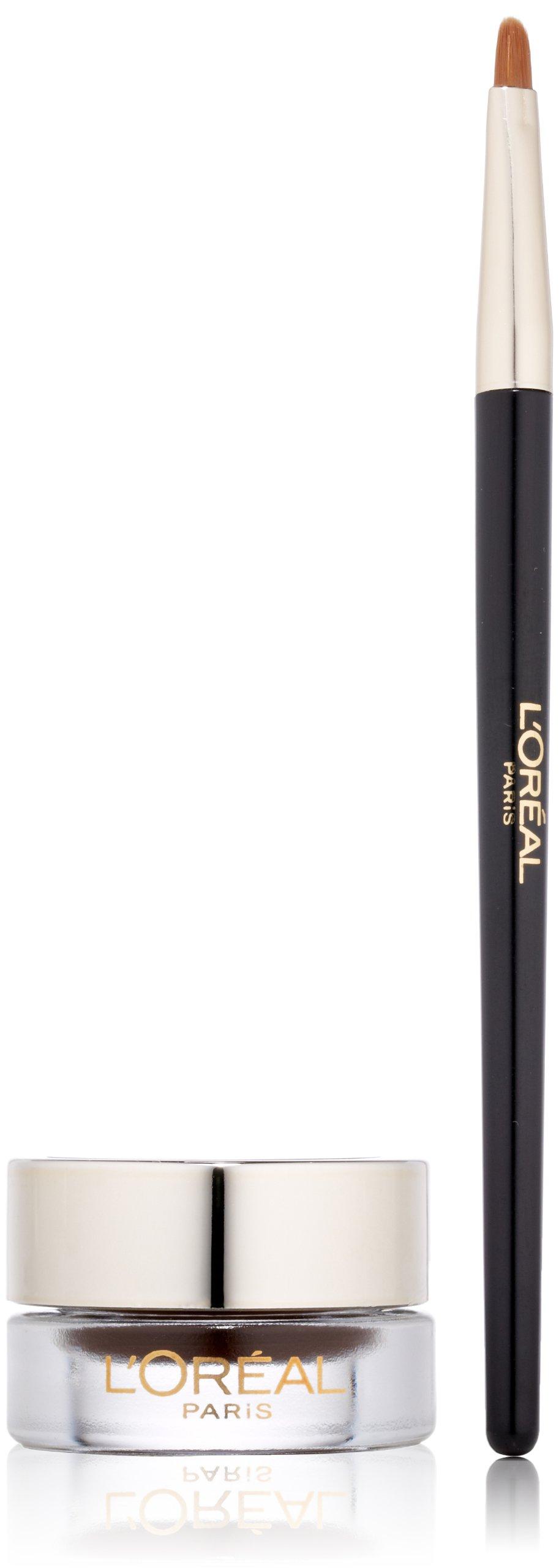 L'Oréal Paris Infallible Lacquer Eyeliner, Espresso, 0.08 oz.